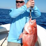 Ponce Inlet Fishing