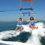 Ponce Inlet Parasailing
