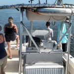 Ponce Inlet Private Charter Boat