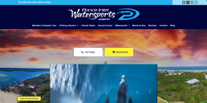Ponce Inlet Watersports - Daytona Beach, FL