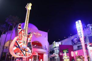 Universal CityWalk Orlando Florida