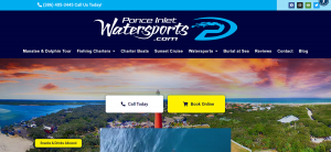 Ponce Inlet Watersports