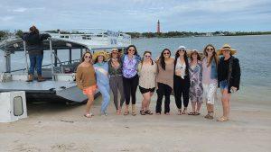Cruise the Beautiful Waterways on a Marine Adventure