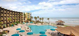 Hawaiian Inn Daytona Beach