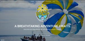 Daytona Beach Parasailing